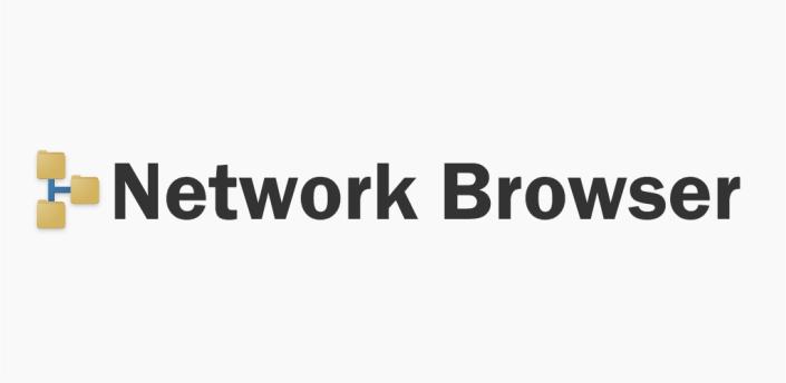 Network Browser apk