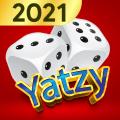 Yatzy Classic Dice Game - Offline Free Icon