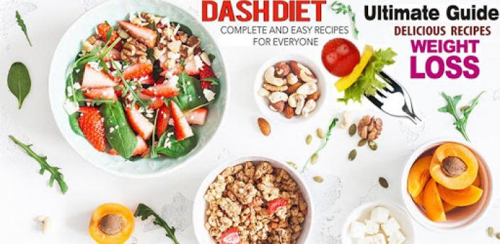 DASH Diet for Weight Loss apk