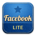Facelite for Facebook Lite  FB Icon