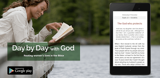 Day by Day with God apk