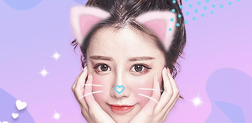 Beauty Plus Makeup Camera stickers Candy apk