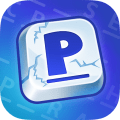 Phrase Crunch: Guessing Game Icon