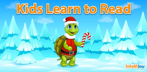 Kids Learn to Read apk