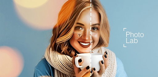 Photo Lab Pictures Editor: Filters, Effect, Makeup apk
