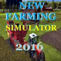 Guide For Farming Simulator 16 Icon