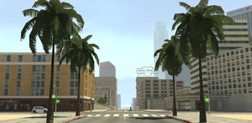 Los Angeles Crimes apk