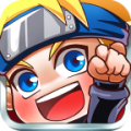 Ninja Heroes Icon