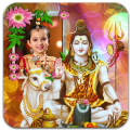 Happy Shivaratri Photo Frames Icon