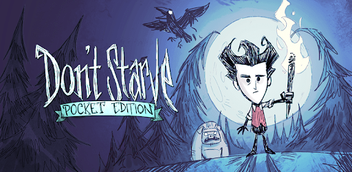 Don't Starve: Pocket Edition apk