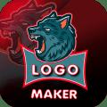 Create Gaming Logo for Gamers - Logo Esport Maker Icon