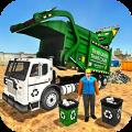 Trash Dump Truck Driver 2020 Icon