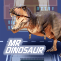 MR Dinosaur:Play Your Pet Icon