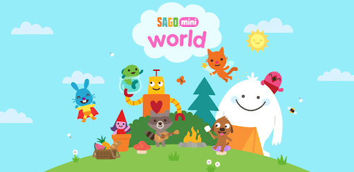 Sago Mini World apk