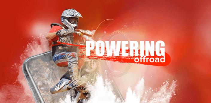 Powering Offroad - Motocross training & nutrition apk