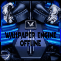 Wallpaper Engine Icon