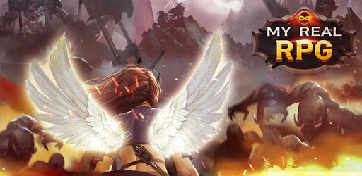 My Real RPG: The Law of Survival apk