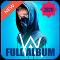 Alan Walker Music Mp3 Without Net Icon