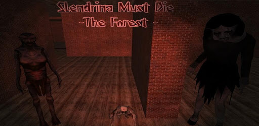 Slendrina Must Die: The Forest apk
