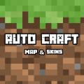 Auto Craft - Master Craft For MCPE Icon