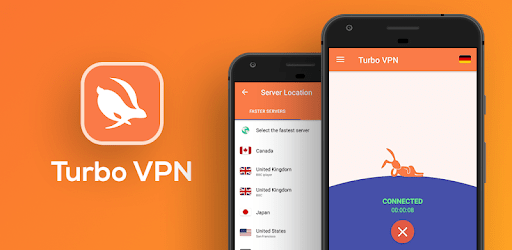 Turbo VPN-Free VPN Proxy Server&Secure VPN Browser apk
