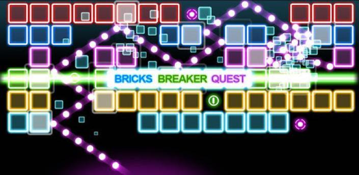 Bricks Breaker Quest apk