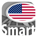 Learn American English words with Smart-Teacher Icon