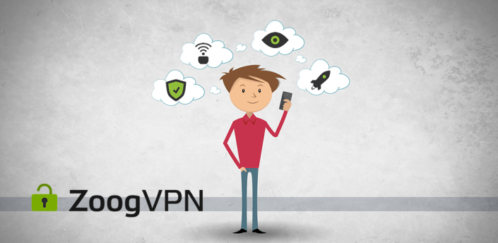 ZoogVPN - Internet freedom, security and privacy apk