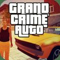Gangsters Crime City: Vegas Gangs - Mafia Game Icon