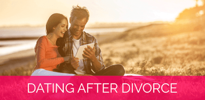 Dating After Divorce - Guide With Tips and Advice apk