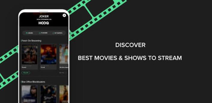 Flixjini : Streaming Guide, Find What to Watch apk