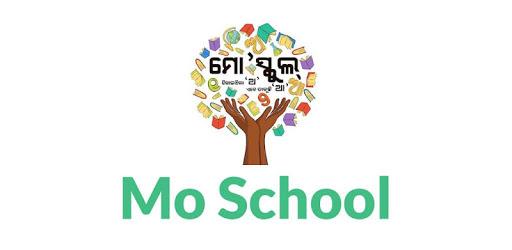 Mo School - Official App by Govt of Odisha apk