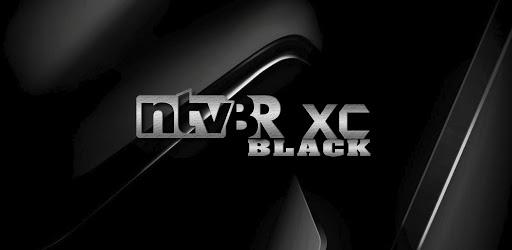 N black apk