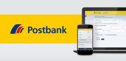 Postbank Finanzassistent apk
