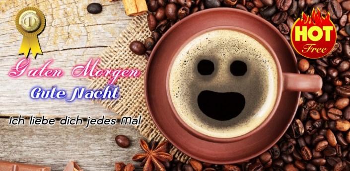 Guten Morgen - Good Morning apk