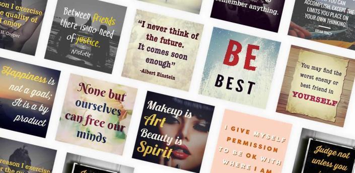 Quotes Creator apk