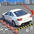 Advance Car Parking Simulator: New Offline Games Icon