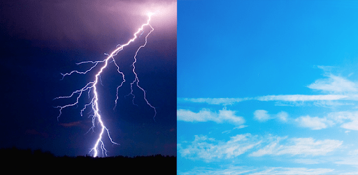 ARC Weather Forecast 2020 apk