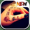 Tattoo Ideas & Design Icon