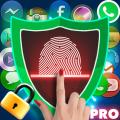 AppLock - Fingerprint 🔒 Icon