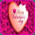 Happy Valentine Day Images Icon