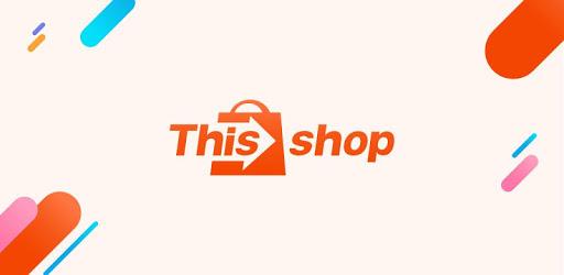 Thisshop -แอปช้อปปิ้งออนไลน์Online Shopping apk