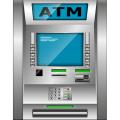 Error Code  ATM Icon