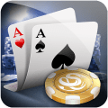 Live Holdem Pro Poker - Free Casino Games Icon