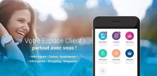 Espace Client apk