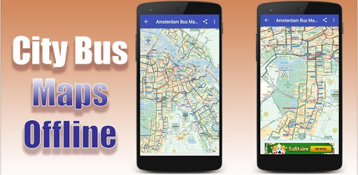 Antalya Bus Map Offline apk