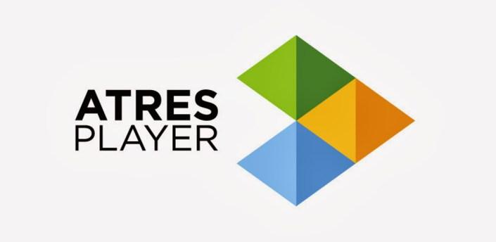 ATRESplayer - Series, películas y TV online apk