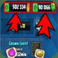 Free Gems Clash Royale - Prank Icon