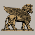 Hammurabi Icon
