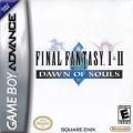 Final Fantasy I + II - Dawn Of Souls Icon
